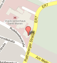 HNO-Praxis am Waldkrankenhaus